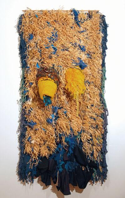 Josep Grau-Garriga, 'Coses orgàniques', 1999