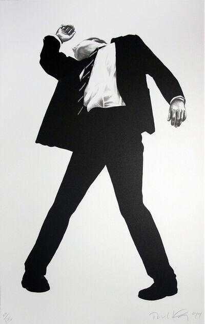 Robert Longo, 'Rick, 1994', 1994