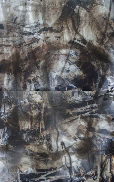 Arin Dwihartanto Sunaryo, 'Harel', 2019