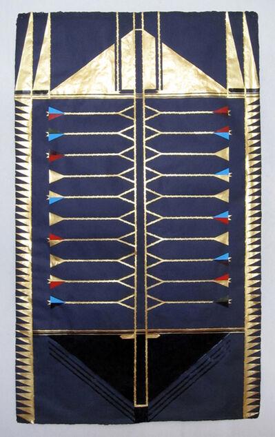 Alyssa Pheobus Mumtaz, 'Ladder', 2013