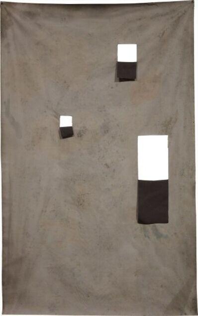 Sam Falls, 'Untitled (Black Sun, Topanga, CA)'', 2012