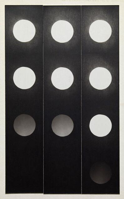 Jared Bark, 'Untitled (JBARK PB 1059)', 1973
