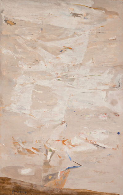 ARPAD SZENES, 'Voiles du Matin, 1965', 1965