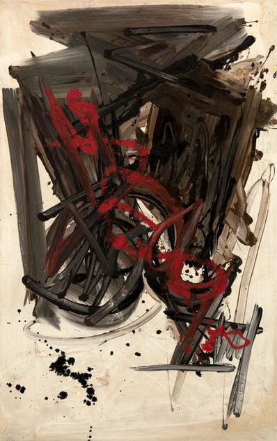 Michael Corinne West, 'Near the Fourth', 1958