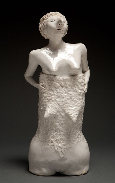 Coille Hooven, 'Second Skin', 1985