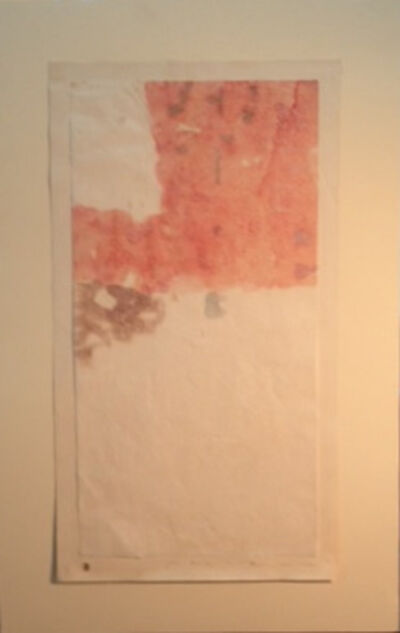 Mira Schendel, 'Untitled', 1970s
