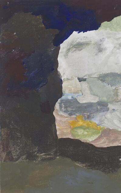 Andreas Eriksson, 'Grotta', 2015