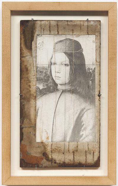 Joseph Cornell, 'Untitled (Medici Boy)', ca. 1950