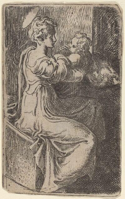 Francesco Mazzola, called Parmigianino, 'Virgin and Child'