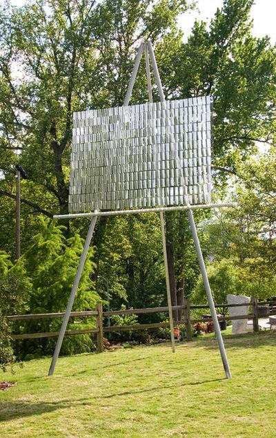 Tim Prentice, 'Easel Wind Frame', 2008