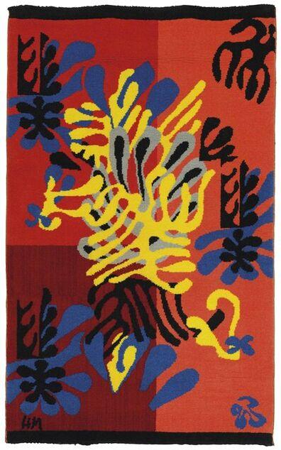Henri Matisse, 'Mimosa', 1945