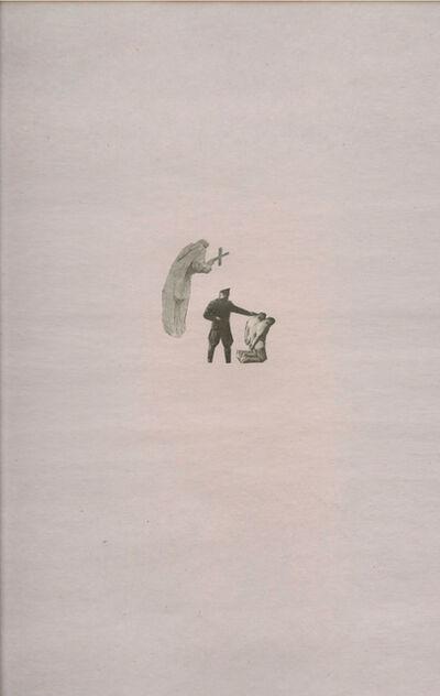 Reynier Leyva Novo, 'Margin Notes No. 14 (Forgiveness)', 2015
