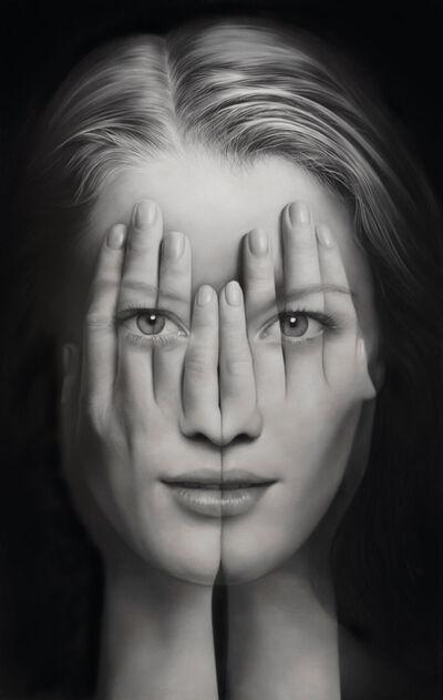 TIGRAN TSITOGHDZYAN, 'Mirror V', 2014