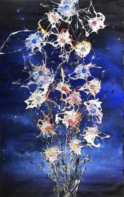 Rowdy Warren, 'Wild Flowers'