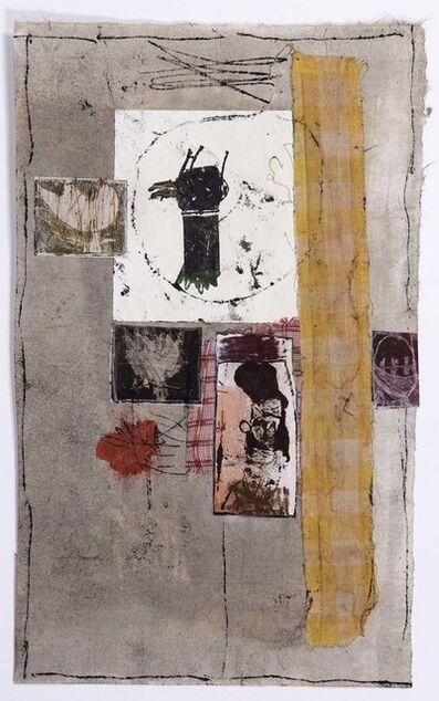Hannelore Baron, 'Untitled', 1981