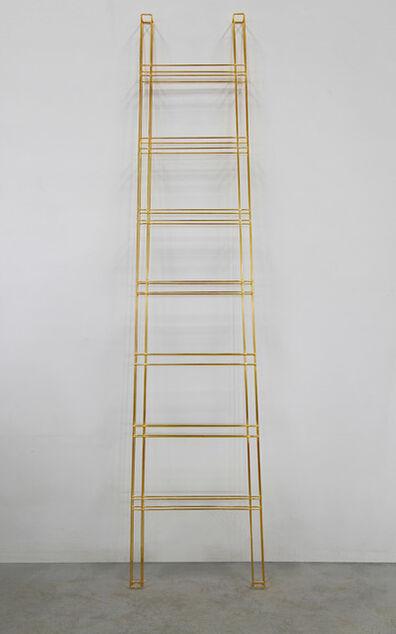 Gao Weigang 高伟刚, 'Where 2', 2015