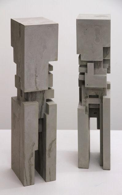Boris Tellegen, 'A Concrete Atled', 2016