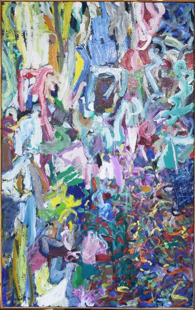 Amaranth Ehrenhalt, 'Genova', 1990