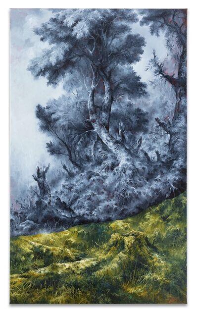Petri Ala-Maunus, 'Pastoral Decay', 2020