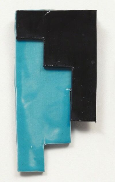 Mary Heilmann, 'Navaho', 1985