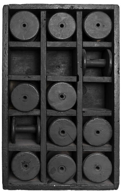 Louise Nevelson, 'Untitled', c. 1983