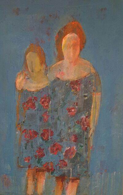 Shahram Karimi, 'Sisters', 2017