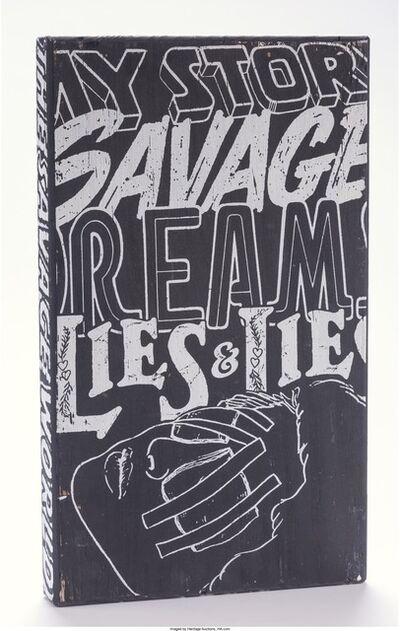 """FAILE, 'Brett """"The Hitman"""" Heart/ Savage Dreams'"""