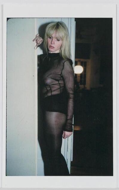 Nan Goldin, 'Joey at Sag Harbour', ca. 2000