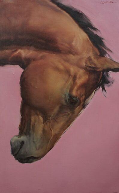 Michael J. Austin, 'Equus I', 2020