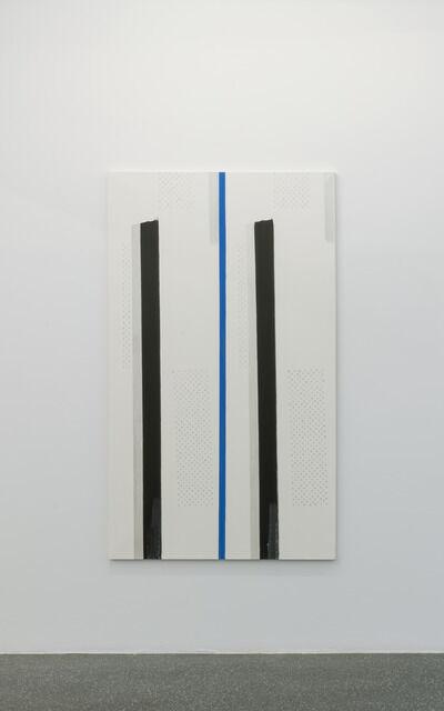 Bernard Piffaretti, 'Untitled', 2018