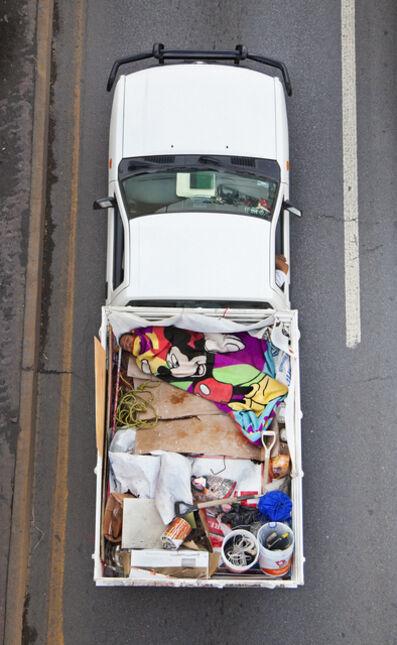 Alejandro Cartagena, 'Carpoolers #29', 2012