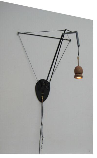FOS, 'Retractable Coconut Lamp'