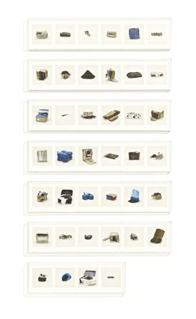 Taryn Simon, 'KHAT (Illegal)', 2010