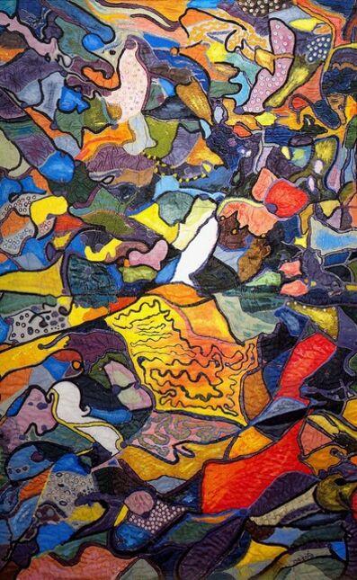 Pacita Abad, 'I have desires', 1986