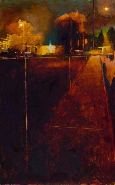William Wray, 'Duarte Nocturne', 2019