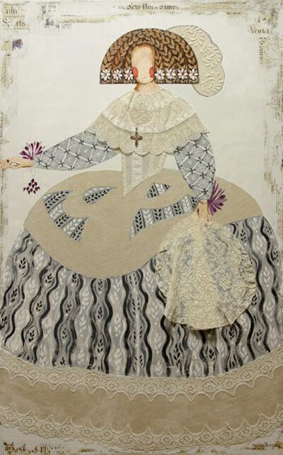 Maria Torroba, 'Elegant Mariana', ca. 2017