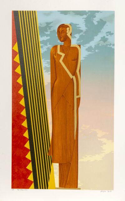Michael Knigin, 'Art Deco 1925', 1980
