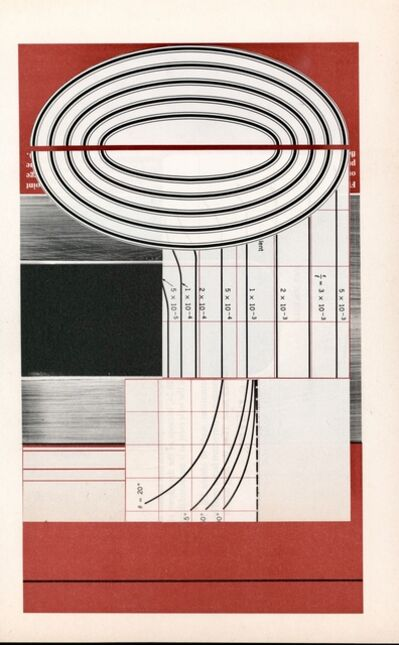 Teresa Booth Brown, 'Linear Momentum', 2019