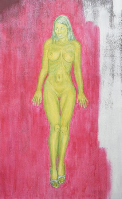 Carlos Rodal, 'Smooth Summer of April of May', 2010