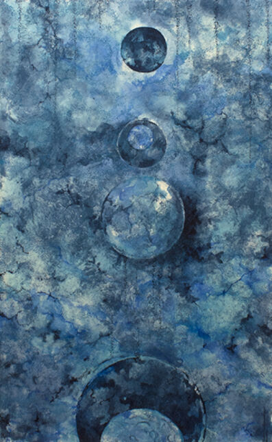 Shanti Conlan, 'Archipelago'