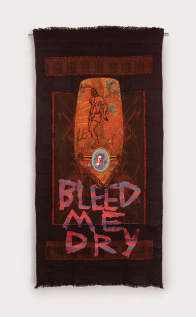Henry Hussey, 'Bleed Me Dry', 2019