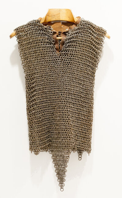 Robert Williams, 'Chainmail Vest'