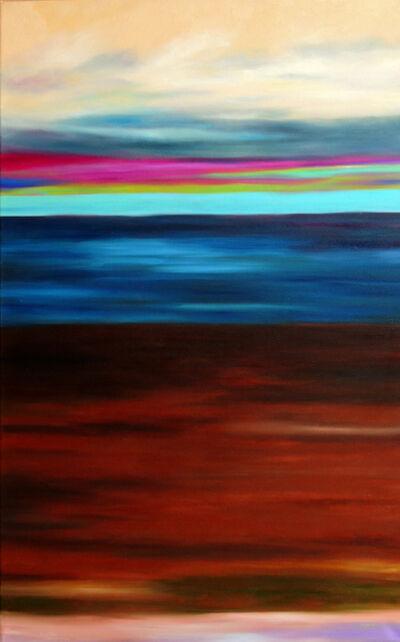 Mary Johnston, 'Abstract 102', 2013