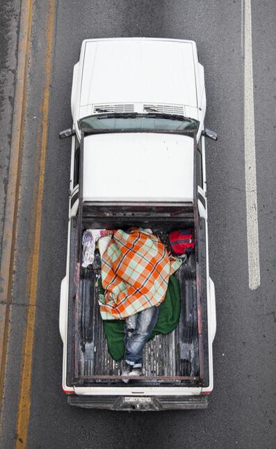 Alejandro Cartagena, 'Carpoolers #17', 2012