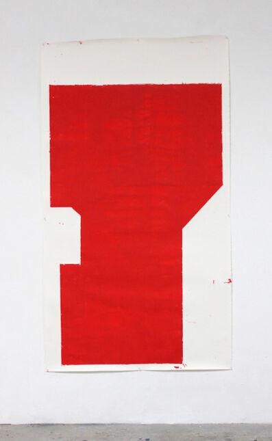 John Beech, 'Large Print-Drawing #2', 2017