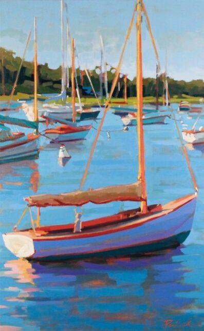 Nick Paciorek, 'Day Harbor'