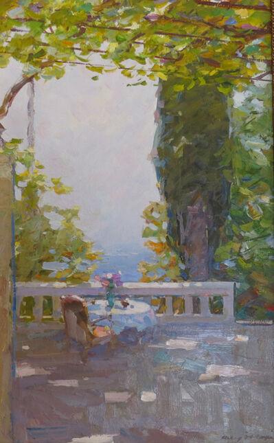 Fedor Zakharov, 'Noon', 1993