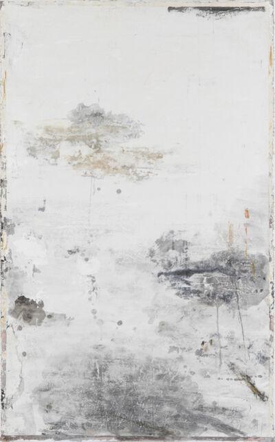 Yan Shanchun, 'Lake No.7', 2011