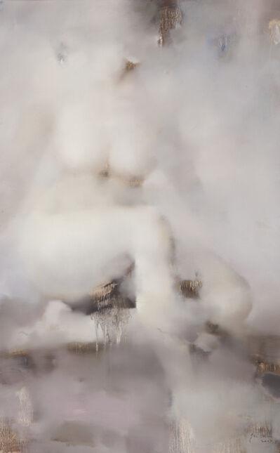 Lin Chun, 'Nude 1', 2007