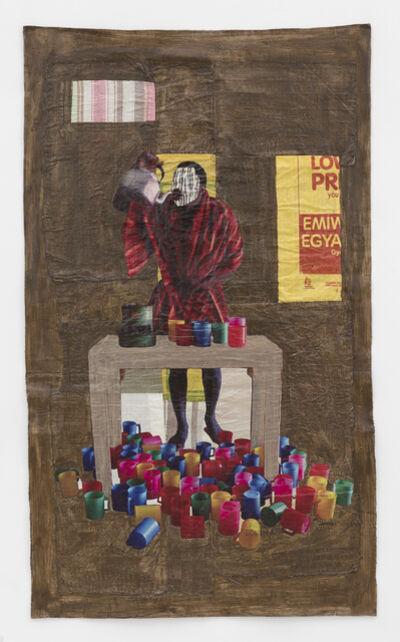Collin Sekajugo, 'Untitled IV', 2019